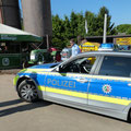 Die Polizei im Original