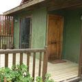 Casa de Hospedaje - Retiro Taijiquan 2012 Cxwta-Chile