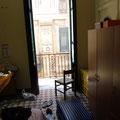 stanza con balcone B