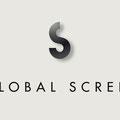 Logo-Design für Filmverleih - Kunde: Global Screen