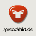 Logo-Design für Online T-Shirt-Drucker - Kunde: Spreadshirt