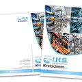 Präsentationsmappe IHS Kretschmer
