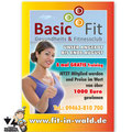Plakat Basic Fit