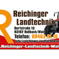 Anzeige Reichinger Landtechnik