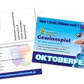 Oktoberfest Gutschein Lackiertechnik Püttmann