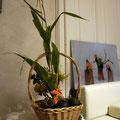 Ikebana-Ausstellung Herta Niederl - Lehmann