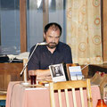 Literaturschiff Robert Preis