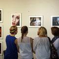 Vernissage Fotoausstellung Thomas Menzel Kunst- und Kulturforum Stubenberg