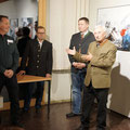 Vernissage Gemäldeausstellung Hans Kraus Kunst- und Kulturforum Stubenberg