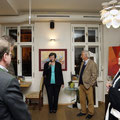 Vernissage Hilde Kulmer