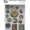 Emaillierkurs Kunst- und Kulturforum Stubenberg