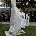 Segnung Heiliger Bartholomäus Stubenberg