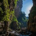 Grotta del Bussento (SA)