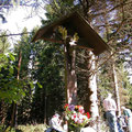 Unser Pilgerkreuz