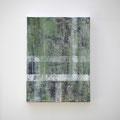 021 - Acryl auf Leinwand / 40 x 30