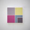 008 - Acryl auf MDF / 20 x 20