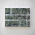 022 - Acryl auf Leinwand / 30 x 40
