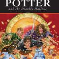 Tome 7 - Harry, Ron et Hermione dans le coffre de Bellastrix Lestrange à Gringotts