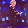 JK Rowling a lu un extrait de Peter Pan
