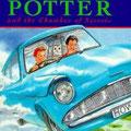 Tome 2 - Harry et Ron au volant de la Ford Anglia volante