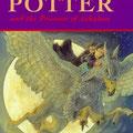 Tome 3 - Harry et Hermione volant sur le dos de Buck