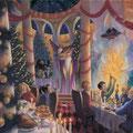 Noël à Poudlard (Tome 1)