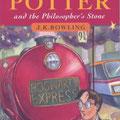 Tome 1 - Harry devant le Poudlard Express