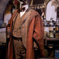 Costume du Professeur Slughorn