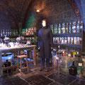 La Salle des Potions
