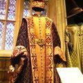 Costume d'Albus Dumbledore