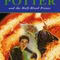 Tome 6 - Harry et Dumbledore dans la caverne