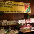 Weihnachtsmarkt Völksen 2015