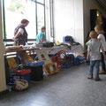 Flohmarkt der Werbe- und Interessengemeinschaft Völksen e.V.