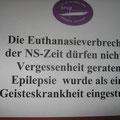 Plakate der Epilepsie-SHG Reutlingen