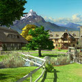 2in1 Wii: Pony Friends 2 + Mein Gestüt - Ein Leben für die Pferde
