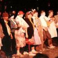Ollis Clownsfamilie