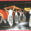 Orientalische Tänzerinnen