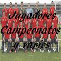 JUGADORES, CAMPEONATOS Y VARIOS