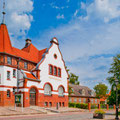 © Heiligenhafener Verkehrsbetriebe GmbH & Co. KG –Tourismus-Service Heiligenhafen-/ Fotograf: Oliver Franke