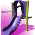 Single slide concept