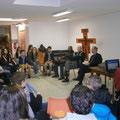 Rencontre des délégués du collège Saint Joseph