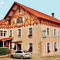 Restaurant in Kandern Tannenkirch