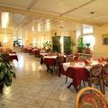italienisches Restaurant in Südbaden