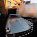Ferrari 400 LWB Superamerica 1962