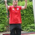 Horst Brandstetter, EM Senioren Matchplay 2013