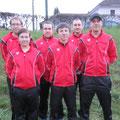 U23-Team Schweiz