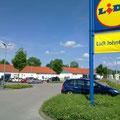 Gewerbepark in 76703, ca. 3500 m², Dachwartungen