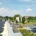 Gewerbepark in 61184, ca. 3500 m², Dachwartungen, Sicherheitsdienst
