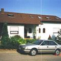 Wohnhaus Hartz / Ommersheim