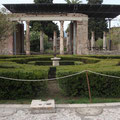 Italien Pompeji